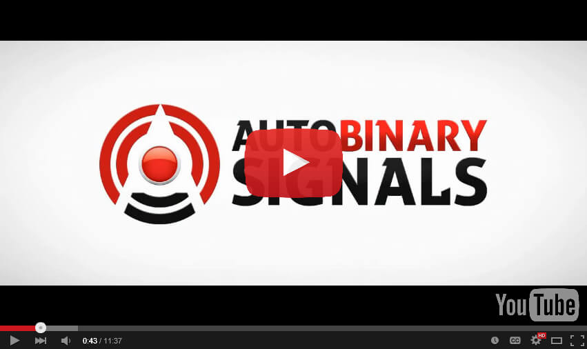 Watch Full Auto Binary Signals Review