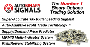 Auto Binary Signals features and benefits